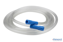 Non-Conductive Suction Connection Tubes