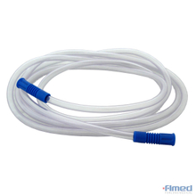 Sterile Non-Conductive Suction Connecting Tubing