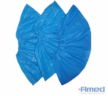 Disposable Medical CPE Shoe Cover/Overshoes