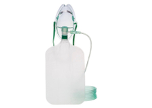 High Flow Oxygen Mask (Child)
