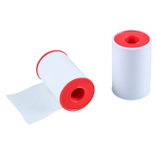 Zinc Oxide Adhesive Plaster Medical Bandage Tape